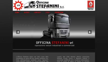 Officina Stefanini – autorizzata Renault Trucks