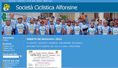 Società Ciclistica Alfonsine