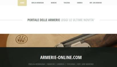 Armerie Online