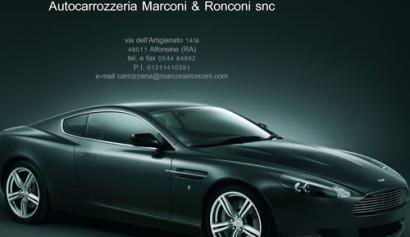 Autocarrozzeria Marconi & Ronconi