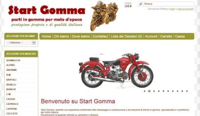 StartGomma